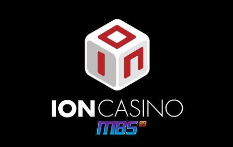 Agen judi Ion casino resmi