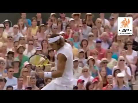 Superbe reportage sur Rafael Nadal et son oncle