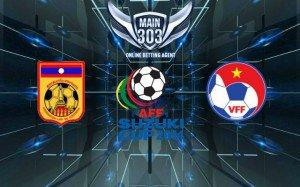 Prediksi Laos vs Vietnam 25 November 2014 AFF Suzuki Cup