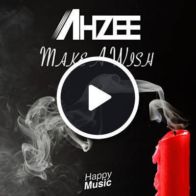 Make A Wish by Ahzee