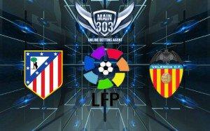 Prediksi Atletico Madrid vs Valencia 9 Maret 2015 Primera Di