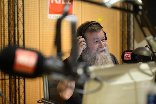 Radio: Francis Zégut, l'électron libre de la FM