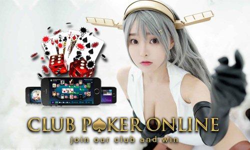 Situs Casino Poker Online Smartphone Android Terpercaya