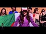 NINA SOLLIS ft L'HOMME LOUP - Mon quartier