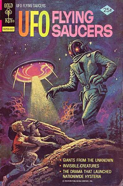 Ils ont �t� enlev�s par des extraterrestres - Le blog de Christian Mac�