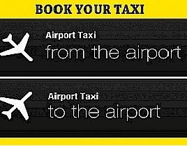 Taxi Tullamarine - Melbourne Cab to Airport
