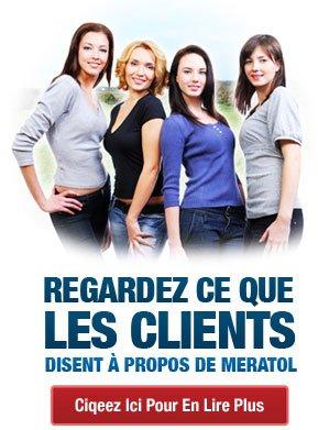 Advanced Weight Management | Meratol FR