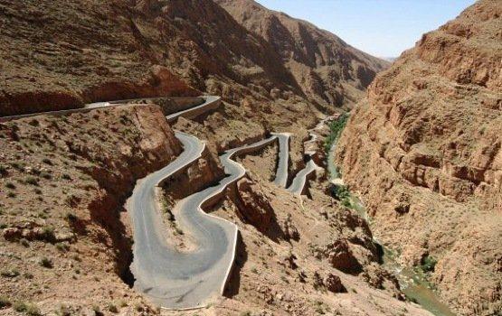 Maroc : La vétusté et la surcharge du bus en cause