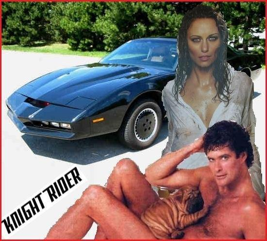 Michael KNIGHT tombe amoureux