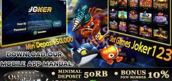 Bermain Judi Tembak Ikan Online Terbaik | 99 Bola