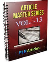 Download Unrestricted PLR Article (6th Phase 5 Articles Pack) -Download E-Book | Download E-Books