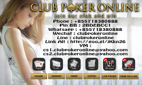 99 Domino Ceme QQ Poker Online Indonesia Android Terlengkap