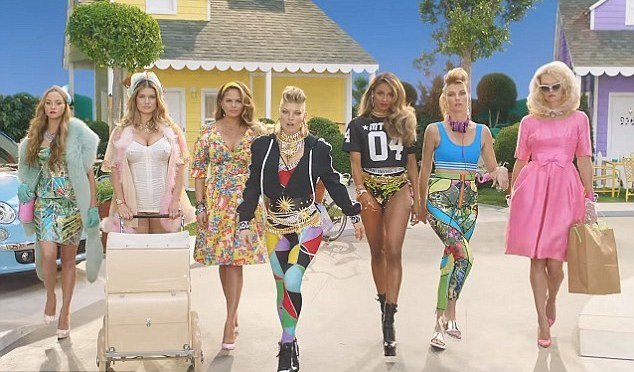 clip de fergie girlS powerS JUILLET 2016 !!!! video et photo a l'appui  - stylelifebarbz.over-blog.com