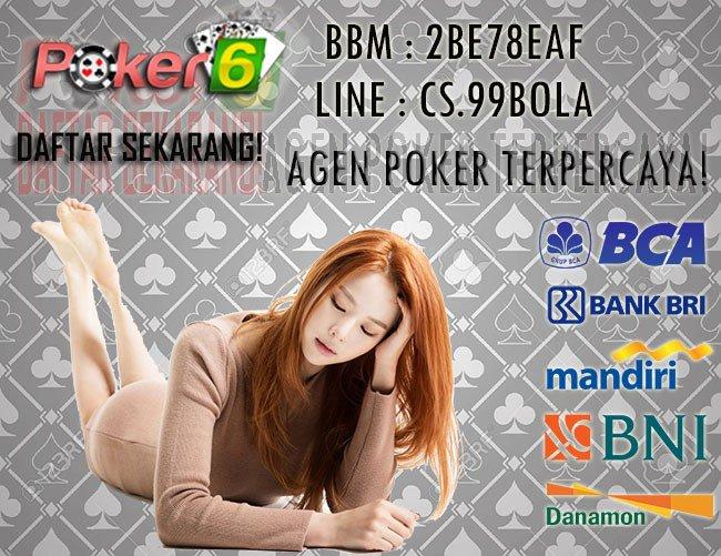 Cara Main Poker Online Agar Menang