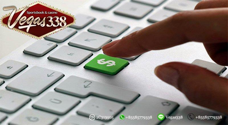 Cara Melipatgandakan Uang di Casino Online