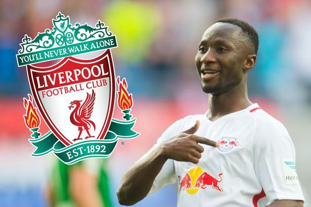 Liverpool will go higher than latest £66M bid to sign Naby Keita - Daily Soccer News