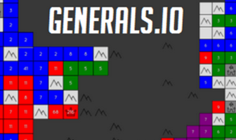 Generalsio - Play generals.io Command your army & take control of land - RimSim Games