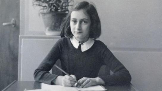 Il y a 70 ans, Anne Frank était arrêtée