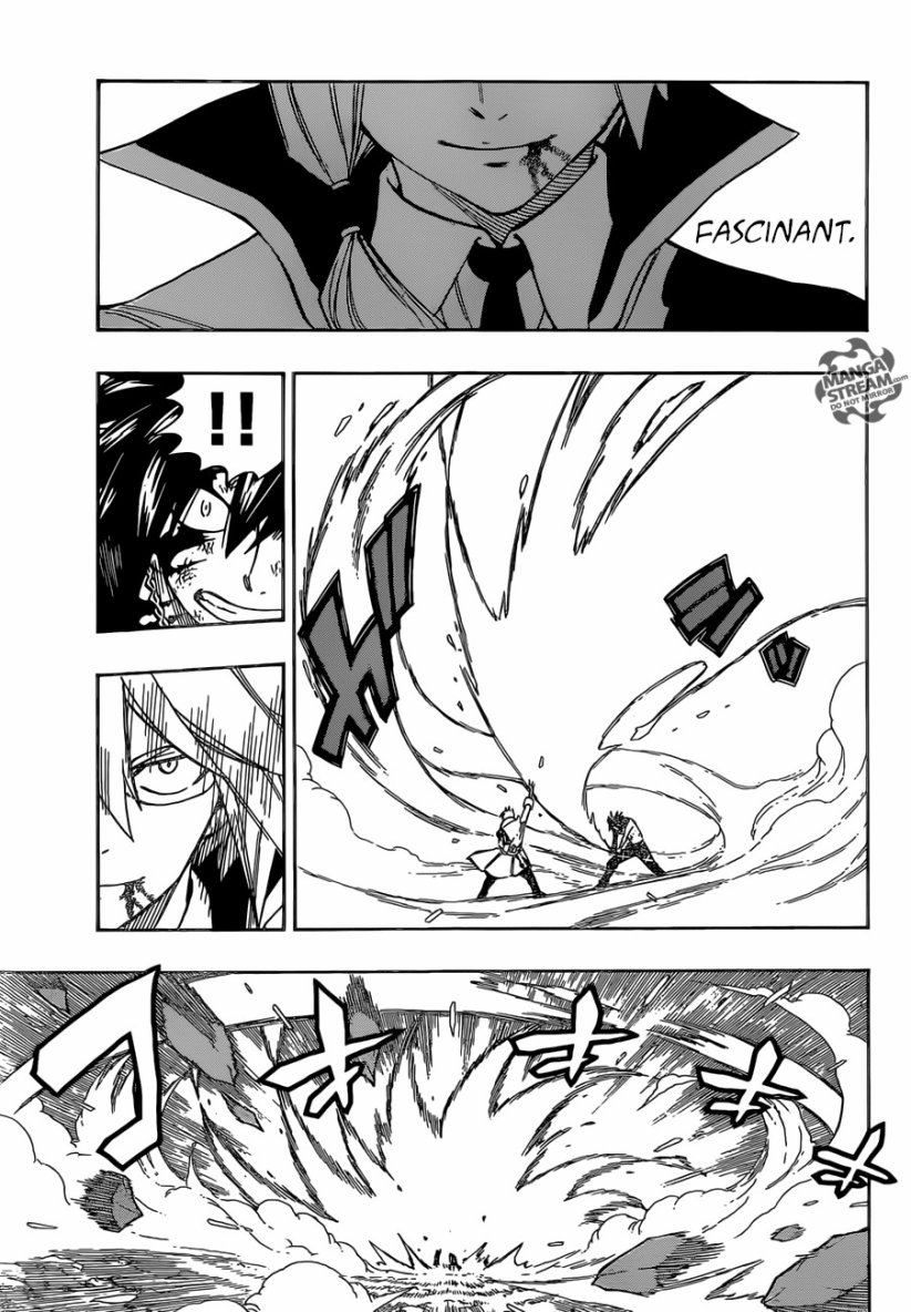 Scan Fairy Tail 498 VF