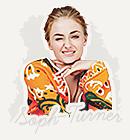 ─ Votre source d'actualité sur la pétillante et jolie Sophie Turner.