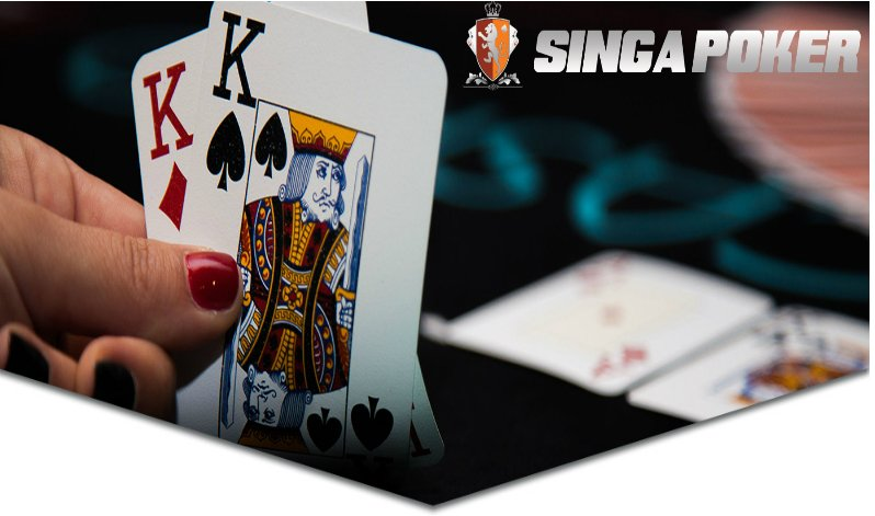 Situs Judi Poker Online Jaman Now