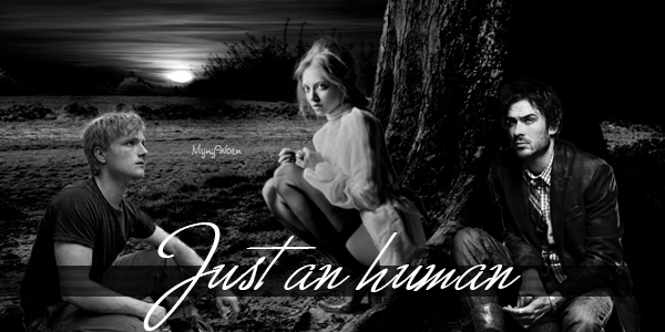 Just an human
