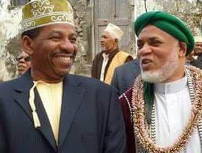 """Attoumane Ahmed Sambi """"je démissionne du parti Juwa"""" - Comores Infos"""