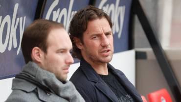 Olivier Renard réfute la rumeur Wilmots et évoque le mercato du Standard