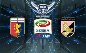 Prediksi Genoa vs Palermo 24 November 2014 Serie A