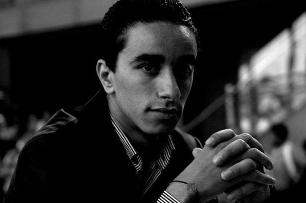 Omar Mouzaine, un jeune journaliste marocain poursuivi pour outrage