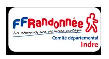 Comité Départemental de la Randonnée Pédestre de l'Indre - Accueil Indre