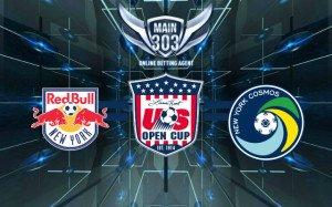 Prediksi New York RB vs NY Cosmos 2 Juli 2015 US Open Cup