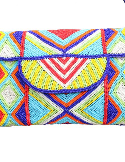Redefine Your Style With Hand Embroidered Bags of Deidaa
