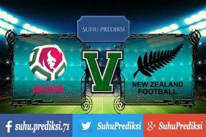 Prediksi Bola Belarus Vs Selandia Baru 12 Juni 2017