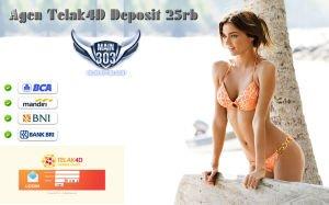 Agen Telak4D Deposit 25rb | Main303
