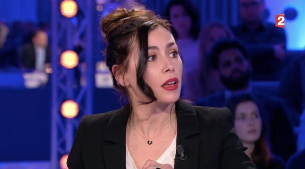 Olivia Ruiz : elle se confie sur son passé dans la Star Academy (VIDÉO) Actu - Télé 2 Semaines
