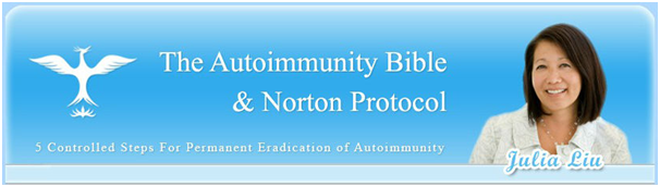 The Autoimmunity Bible & Norton Protocol Reviews For Users