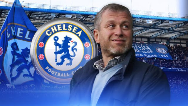 Abramovich explores prospect of Chelsea landing Real Madrid superstar Ronaldo - Daily Soccer News