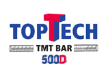 #1 TMT Bar Manufacturers & Suppliers |TopTech