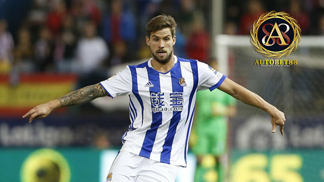 Inigo Martinez Membuka suara Kegagalan Pindahnya Ke Barcelona