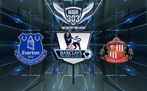 Prediksi Everton vs Sunderland 9 Mei 2015 Premier League