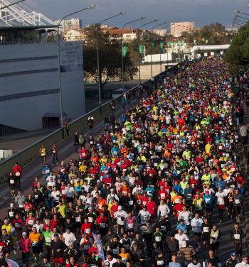 Êtes-vous prêts pour le marathon de Toulouse ?