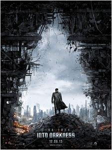 Star Trek Into Darkness » Film et Série en Streaming Sur Vk.Com | Madevid | Youwatch