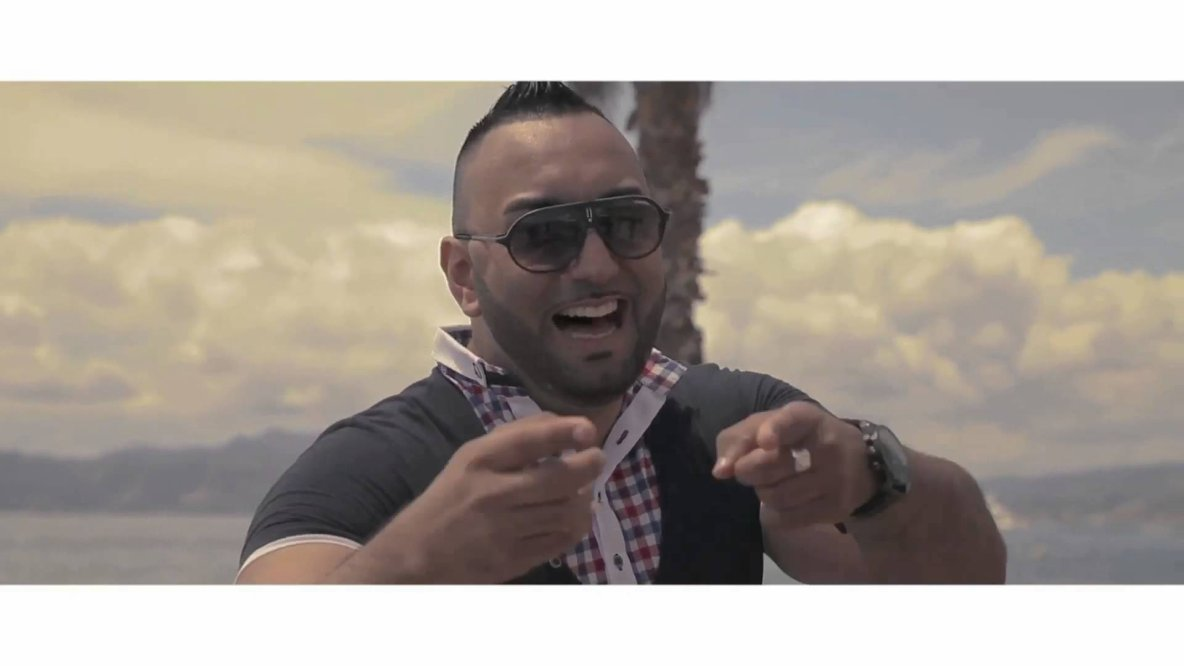 Raibizness - Amine Wahrani Feat I.S.M.A (Clip Officiel)