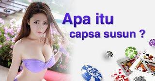 Poker Online: Memilih Bandar Capsa Susun Online