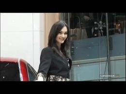 Election Miss Genève 2006