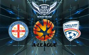 Prediksi Melbourne City vs Adelaide United 8 April 2016