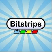 Bitstrips: The App
