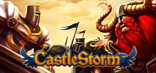 [VD] CastleStorm - 2013 - PC