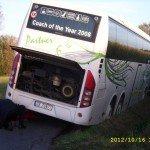 Depannage bus Polonais 002